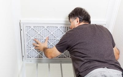 Is it Time to Change Your Air Conditioning Filter?
