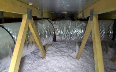 Why Is Good Insulation Important?